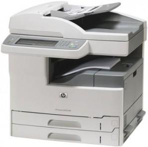 impresora consumibles y reparación