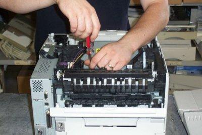 reparacion impresoras coruña