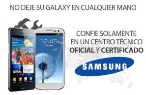 Centro reparacion movil Samsung Coruña