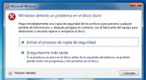 Errores disco duro coruña-reparacion ordenadores portatiles
