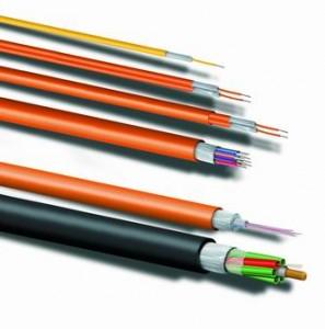 tipos de fibra optica coruña