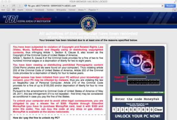 ransomware-coruña-virus-apple-servicio-tecnico