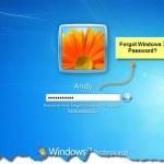 Informatica coruña resetear contraseña windows