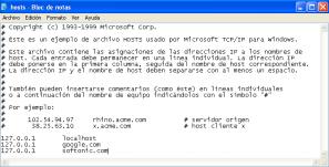 archivo-hosts-seguridad-informatica-coruña