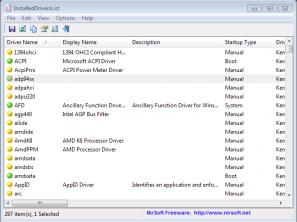 drivers-windows-informatica-coruña
