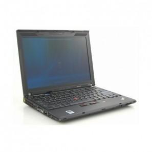 Portatil Lenovo Thinkpad X200 2.4 Ghz-informatica-segunda-mano-coruña