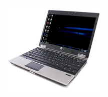 HP ELITEBOOK 2540P INTEL CORE I5-informatica segunda mano coruña